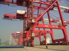广州港200亿增20深水泊位