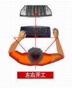 如何用左手写字锻炼右脑