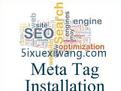php用get_meta_tags轻松获取网页的